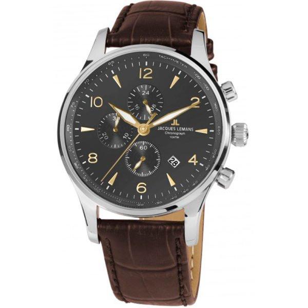 Часы Jacques Lemans 1-1844ZJ