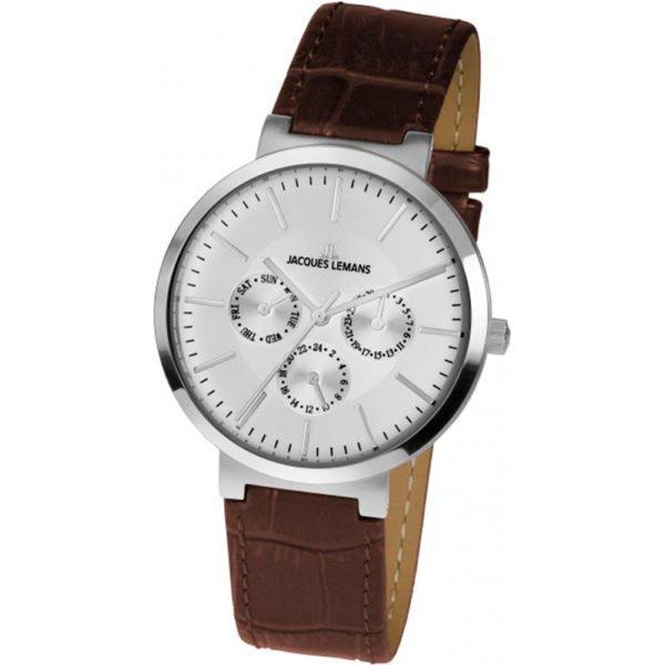 Часы Jacques Lemans 1-1950B