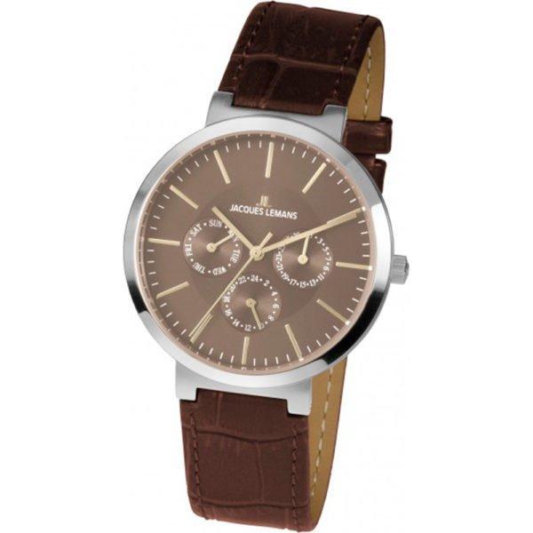 Часы Jacques Lemans 1-1950E