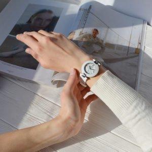 Часы Boccia 3190-01_photo