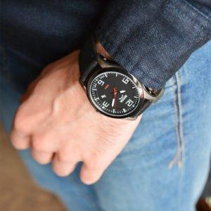 Часы Boccia 3555-01_photo