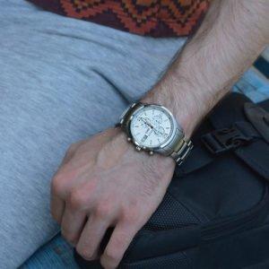 Часы Boccia 3776-05_photo