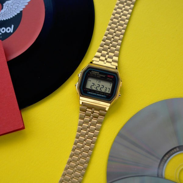 Часы Casio A159WGEA-1EF_photo