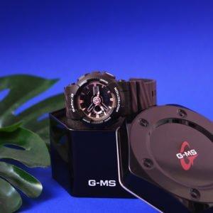 Часы Casio BA-110CH-1AER_photo