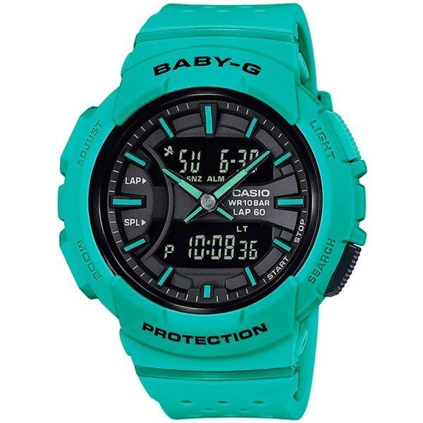 Часы Casio BGA-240-3AER
