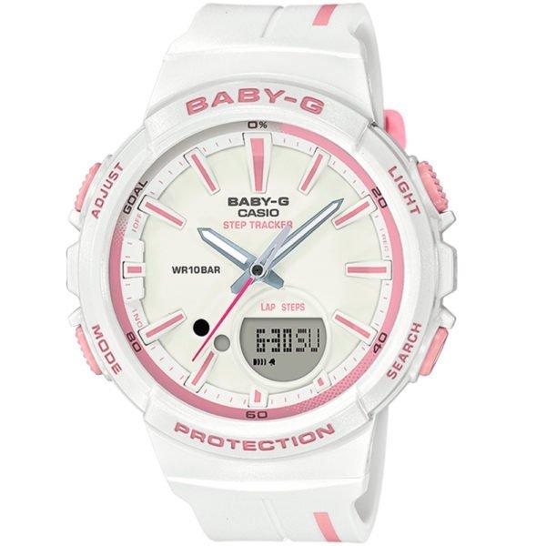 Часы Casio BGS-100RT-7AER