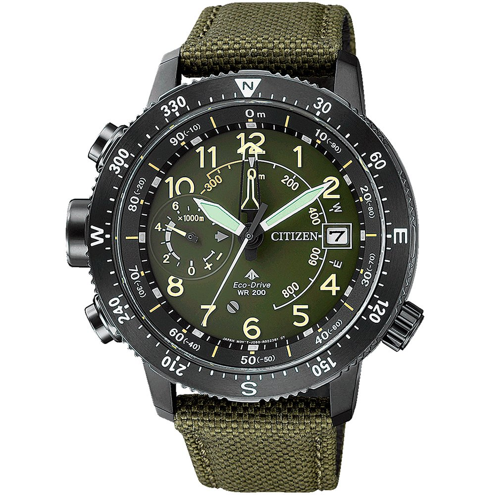 Часы Citizen BN4045-12X