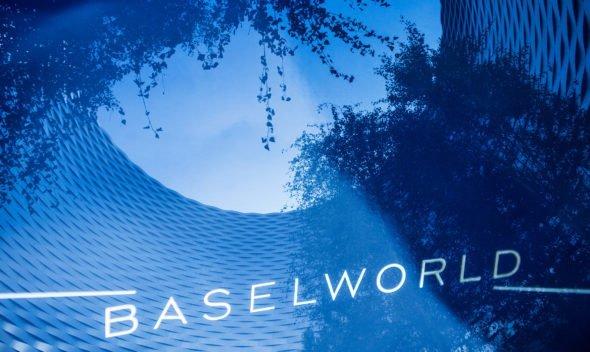 выставка Baselworld 2018