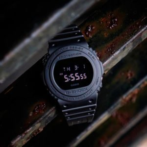 Часы Casio DW-5750E-1BER_photo