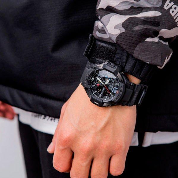 Часы Casio GA-1100-1A1ER_photo