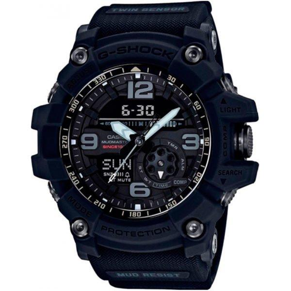 Часы Casio GG-1035A-1AER