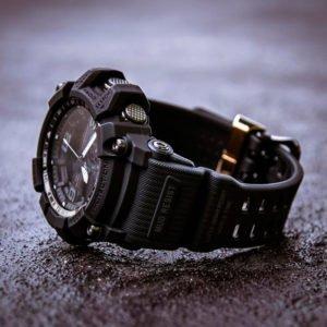 Часы Casio GG-1035A-1AER_1