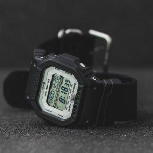 Часы Casio GLS-5600CL-1ER_1