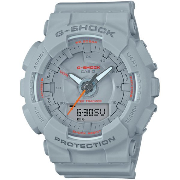 Часы Casio GMA-S130VC-8AER