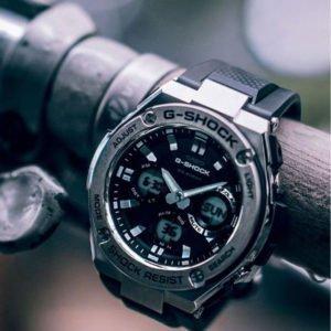 Часы Casio GST-410-1AER_1