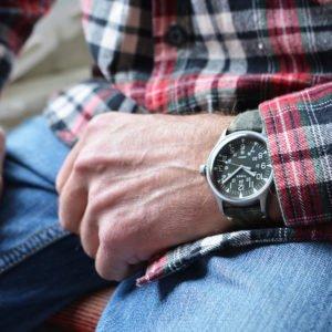 Часы Timex Tx2r68100_photo