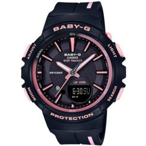 Часы Casio BGS-100RT-1AER