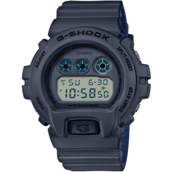 Часы Casio DW-6900LU-8ER