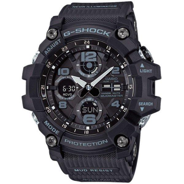 Часы Casio GWG-100-1AER