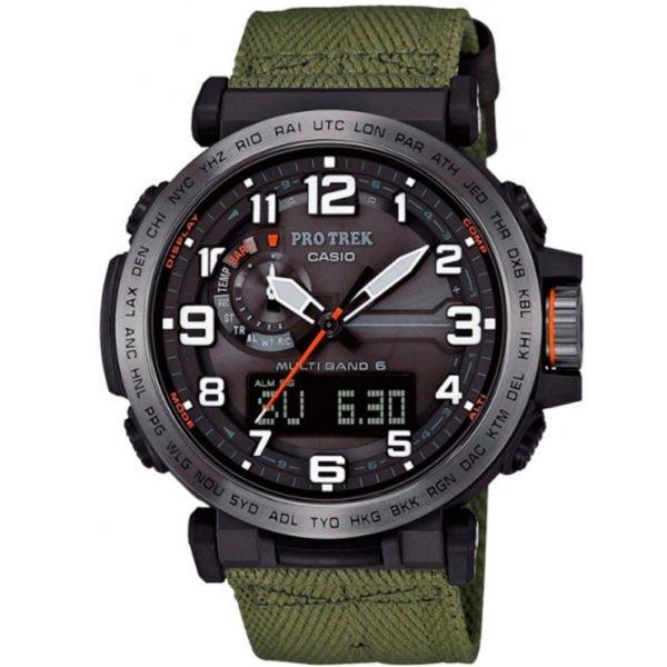 Часы Casio PRW-6600YB-3ER