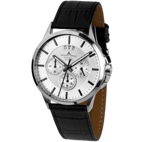 Часы Jacques Lemans 1-1542N