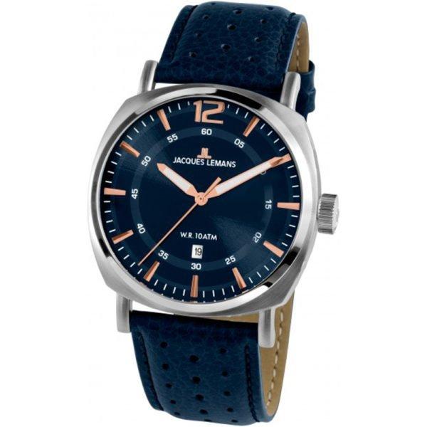 Часы Jacques Lemans 1-1943C