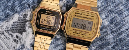Часы Casio casio-retro-mini-june