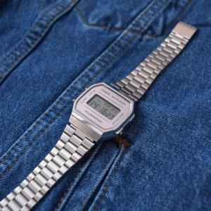Часы Casio A168WEM-7EF_photo
