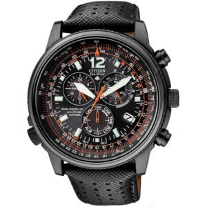Часы Citizen AS4025-08E