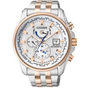 Часы Citizen AT9034-54A