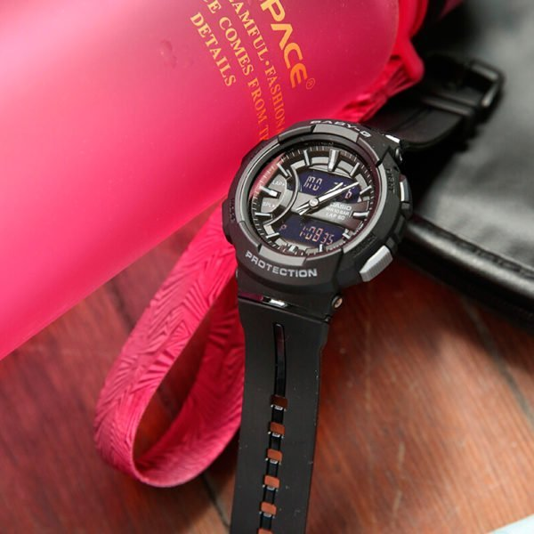 Часы Casio BGA-240BC-1AER_photo