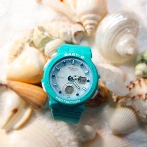 Часы Casio BGA-250-2AER_photo