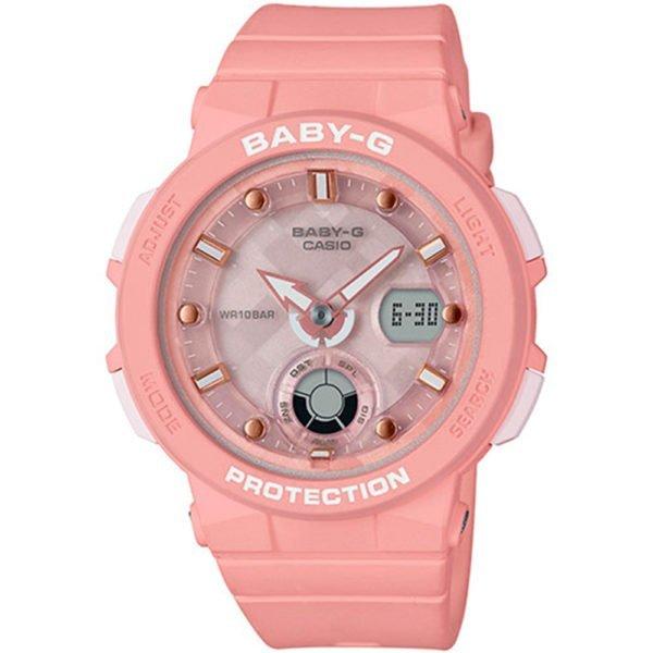 Часы Casio BGA-250-4AER