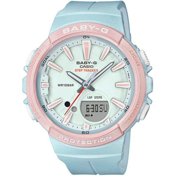 Часы Casio BGS-100SC-2AER