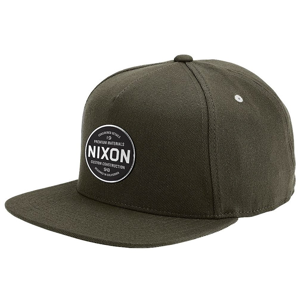 hat nixons left turn - 1000×1000