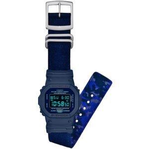 Часы Casio DW-5600LU-2ER_1