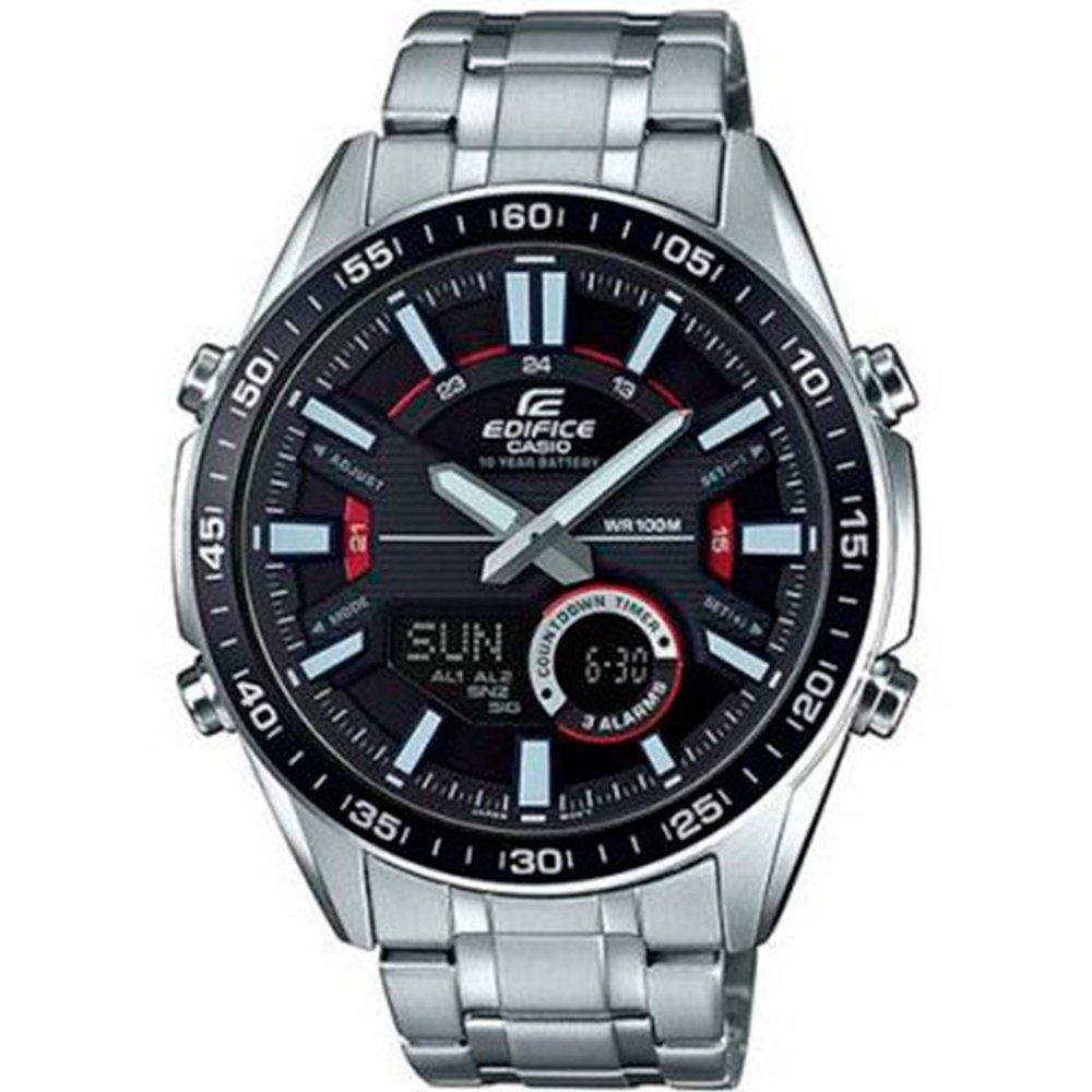 Casio EFV-C100D-1A - купить наручные часы  цены 8dee814a25589