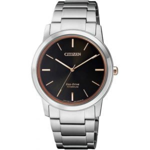 Часы Citizen FE7024-84E