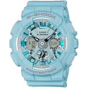 Часы Casio GMA-S120DP-2AER