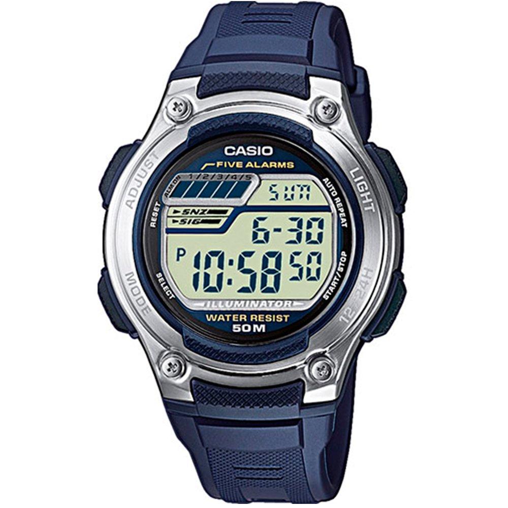 Casio W-212H-2AVEF - купить наручные часы  цены, отзывы ... ad7063f8341