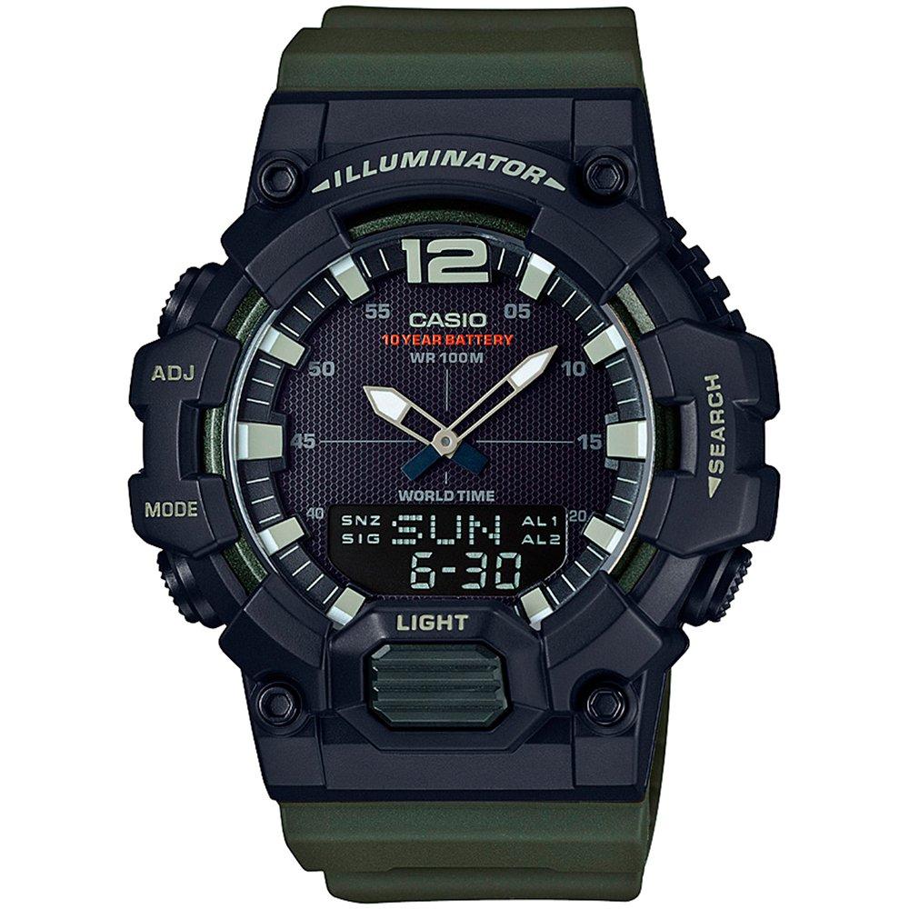 Наручные часы casio hdc 700 3a