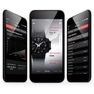 Часы Casio MTG-B1000B-1A4ER_1