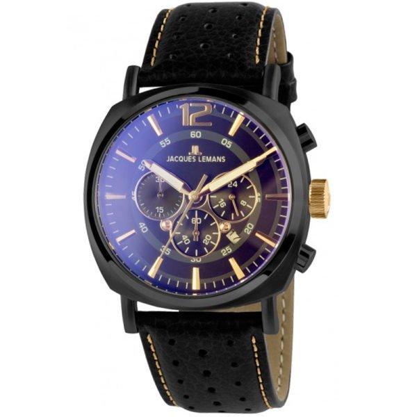 Часы Jacques Lemans 1-1645.1O