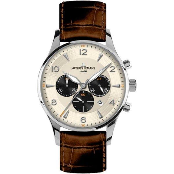 Часы Jacques Lemans 1-1654E