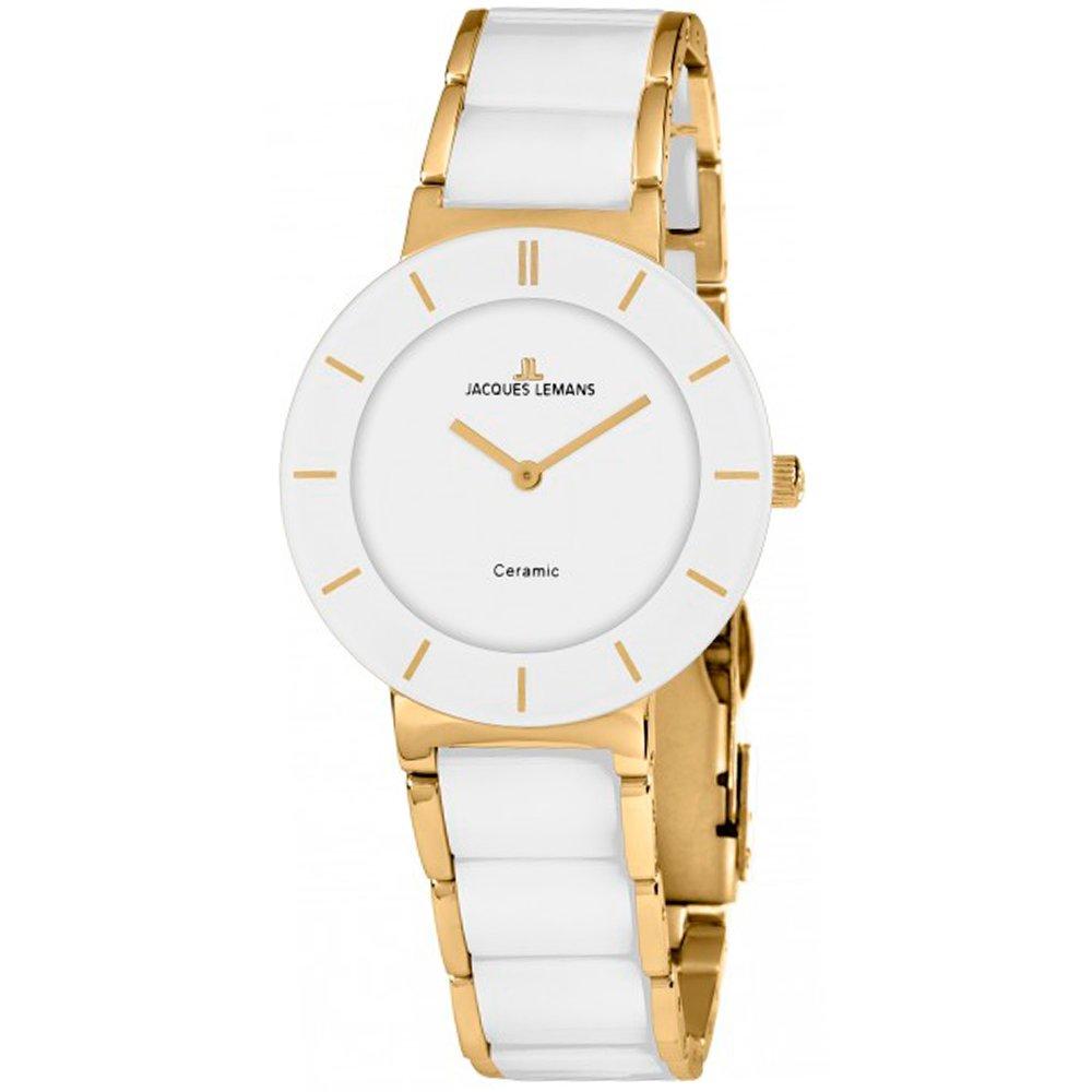 e5797c50 Jacques Lemans 1-1947F - купить наручные часы: цены, отзывы ...