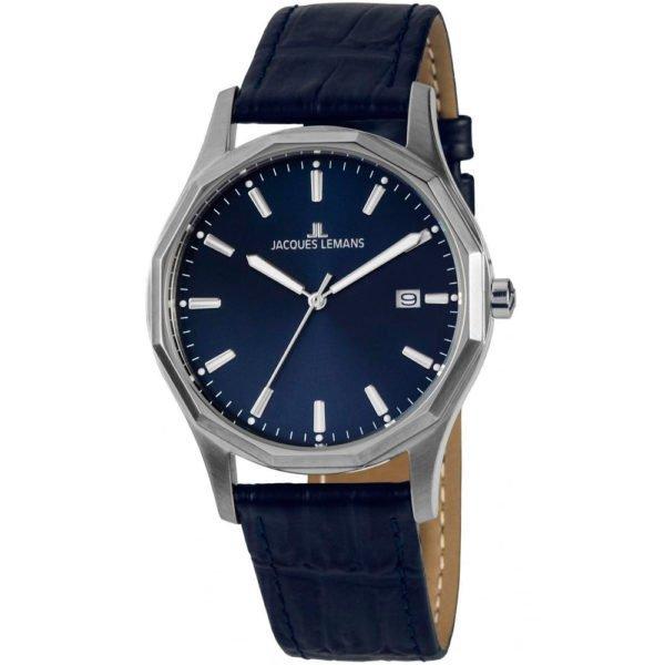 Часы Jacques Lemans 1-2010C
