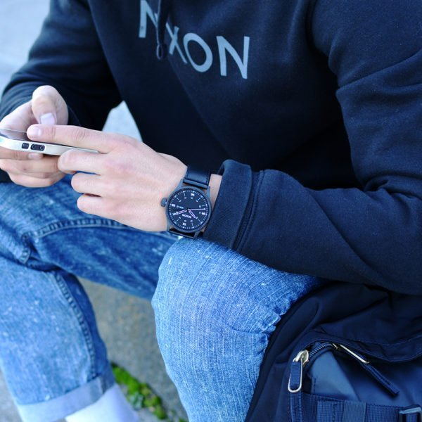 Часы Nixon A105-2949-00_photo