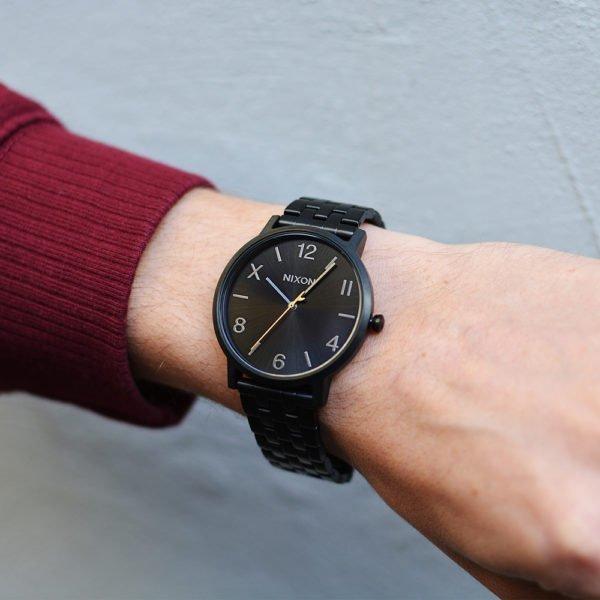 Часы Nixon A1057-3056-00_photo