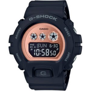 Часы Casio GMD-S6900MC-1ER