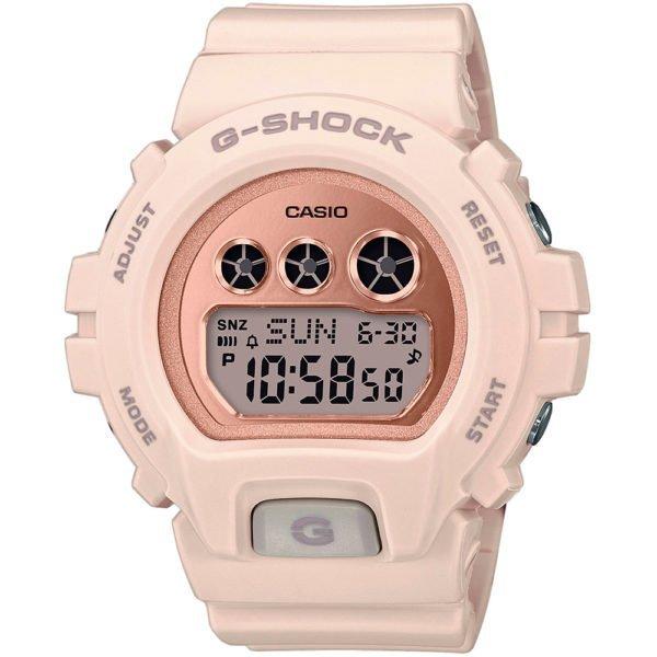 Часы Casio GMD-S6900MC-4ER